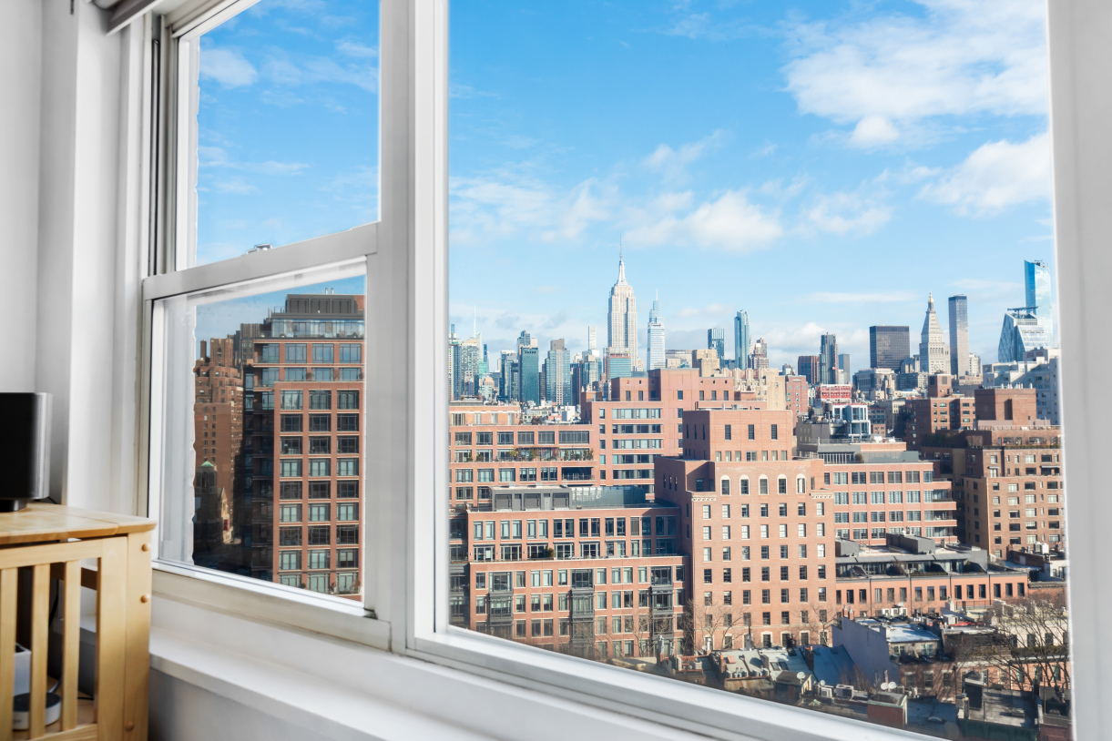 Apartment for sale at 15 Charles Street, Apt 17-E