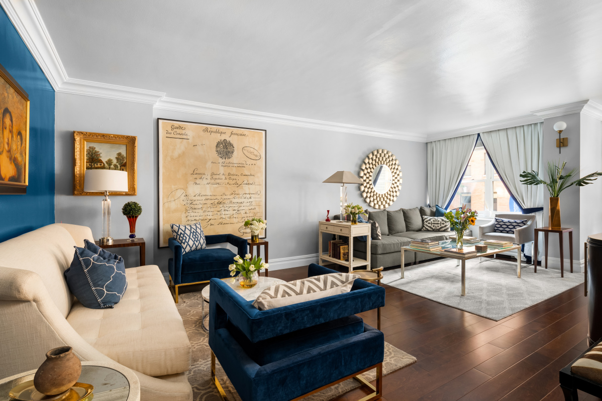 Apartment for sale at 205 East 63rd Street, Apt 3-C