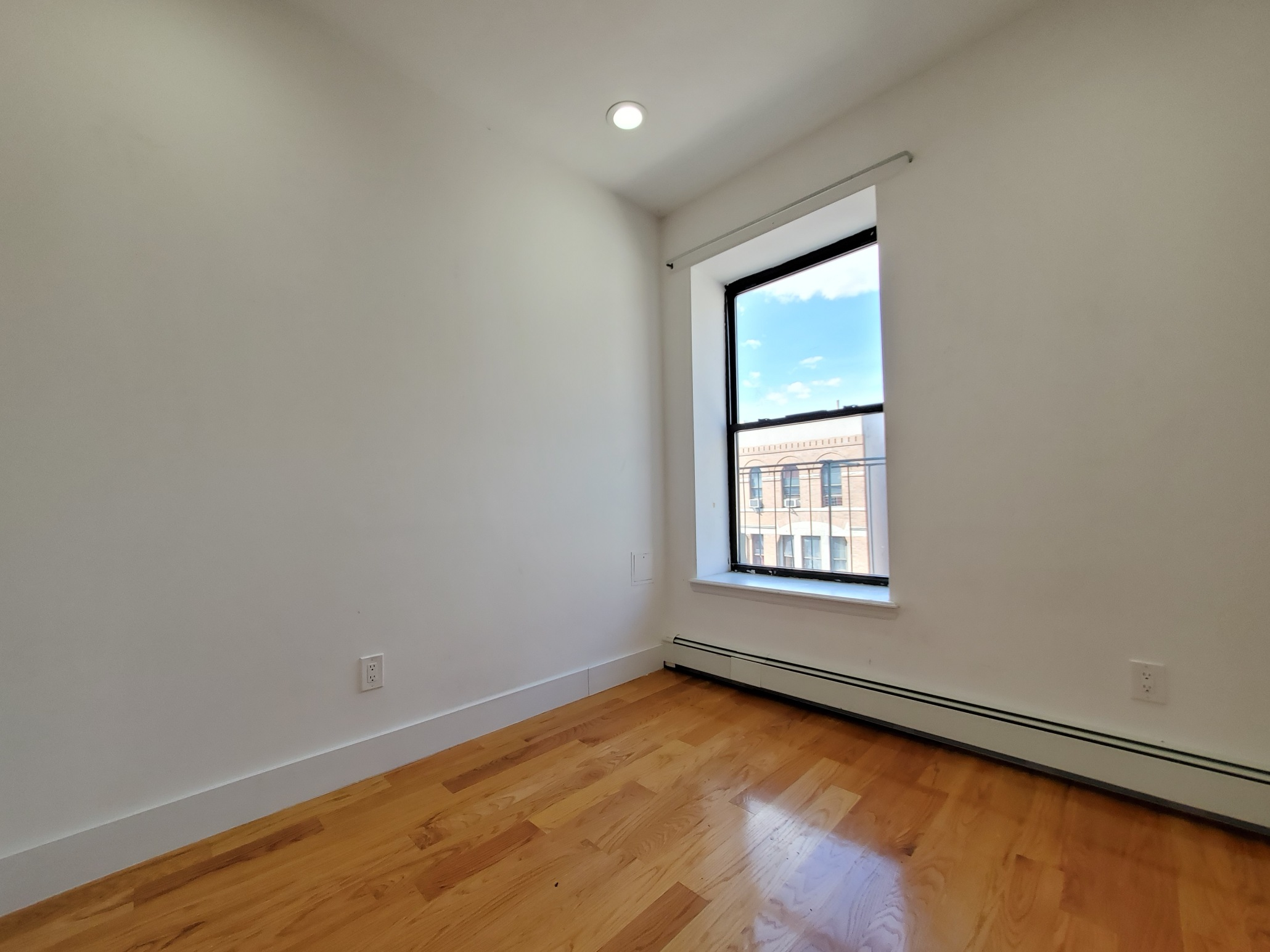 312 West 121st Street West Harlem New York NY 10027
