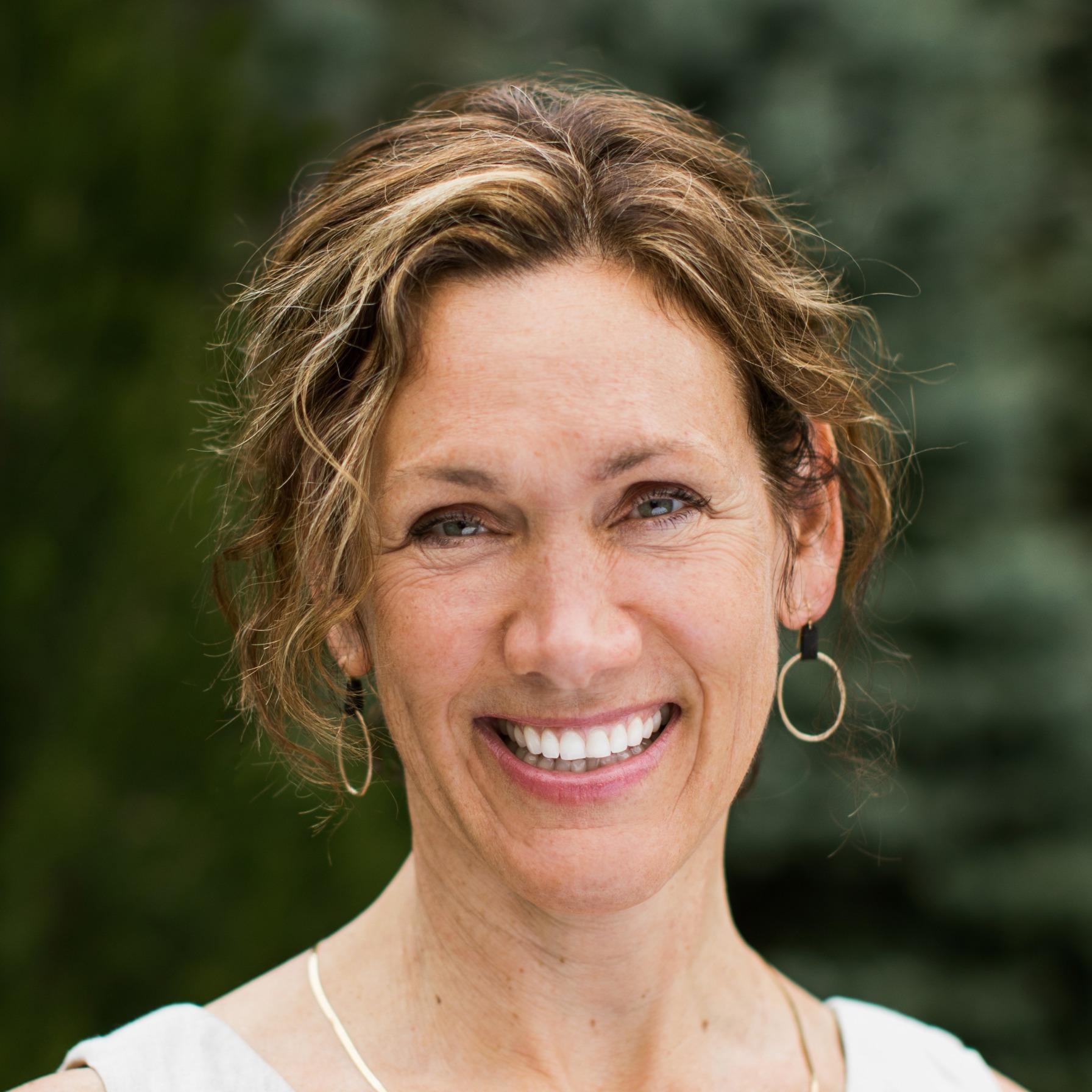 Headshot of Ann Cohen