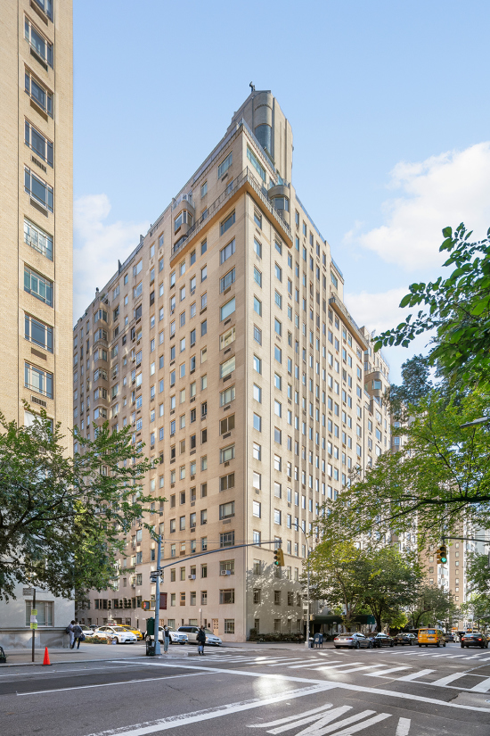 875 Fifth Avenue Upper East Side New York NY 10065