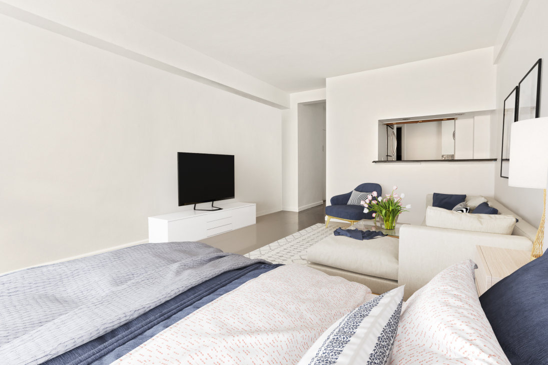Apartment for sale at 240 East 46th Street, Apt 5-C