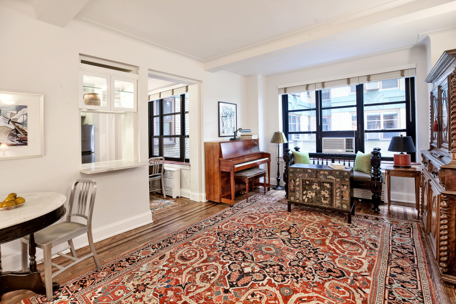 Apartment for sale at 235 East 22nd Street, Apt 2-P