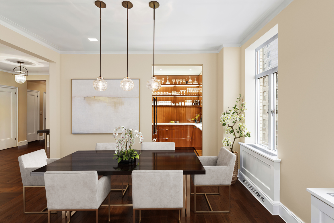 Apartment for sale at 211 Central Park West, Apt 6-GG