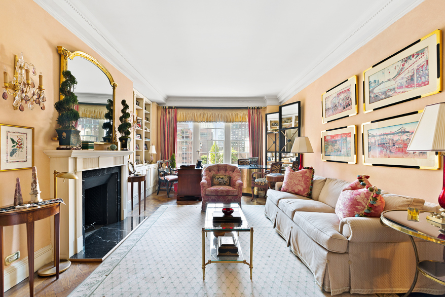 14 Sutton Place South Sutton Place New York NY 10022
