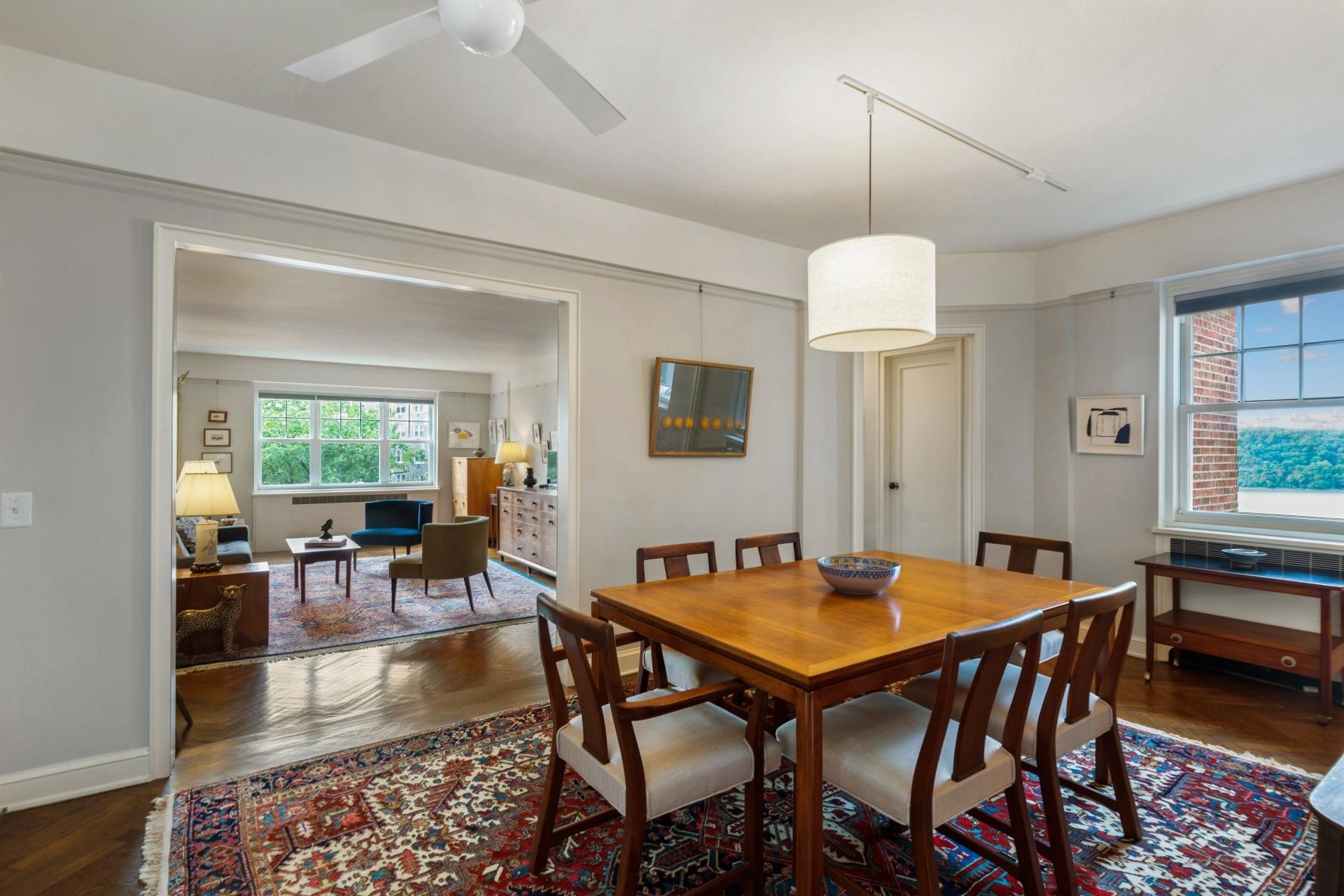 Apartment for sale at 120 Cabrini Boulevard, Apt 41