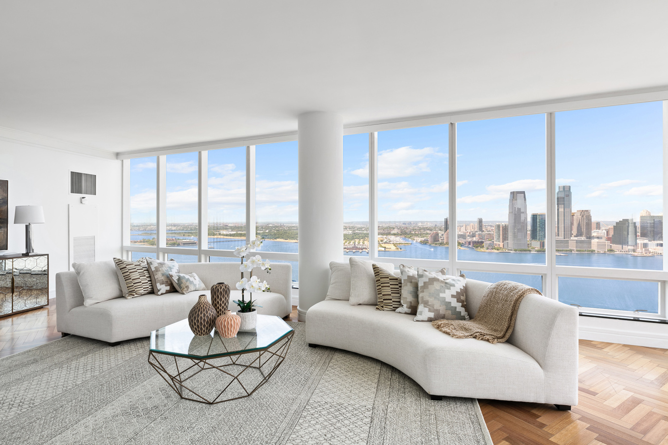 Apartment for sale at 10 West Street, Apt PH-2A