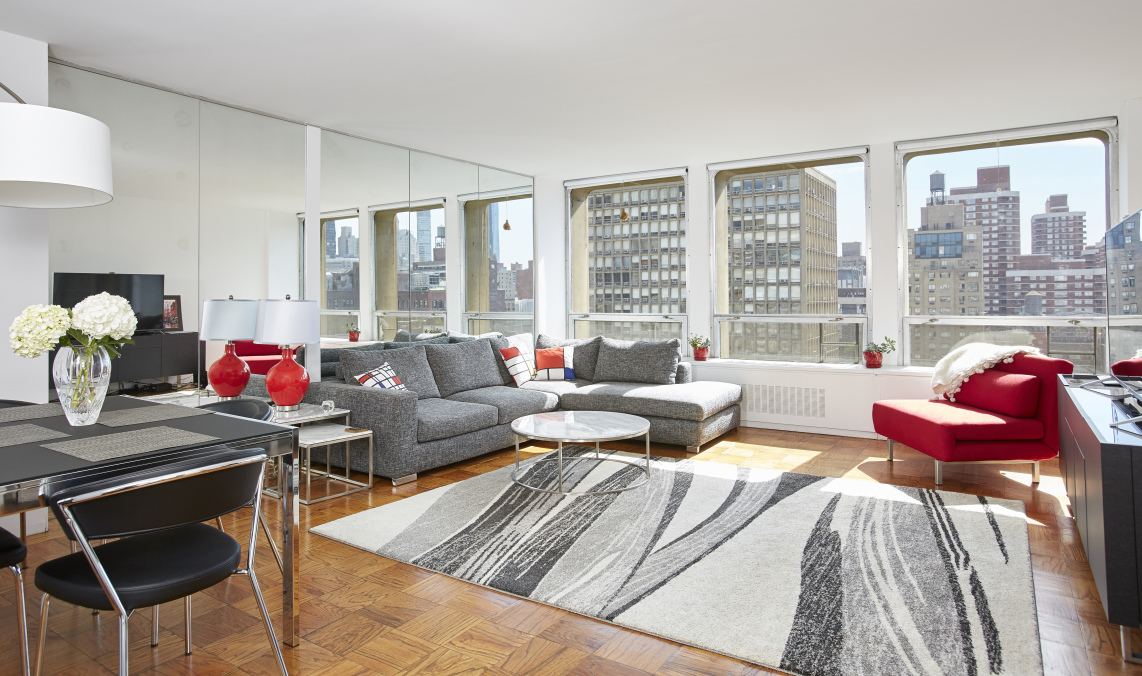 Apartment for sale at 300 East 33rd Street, Apt 15-A