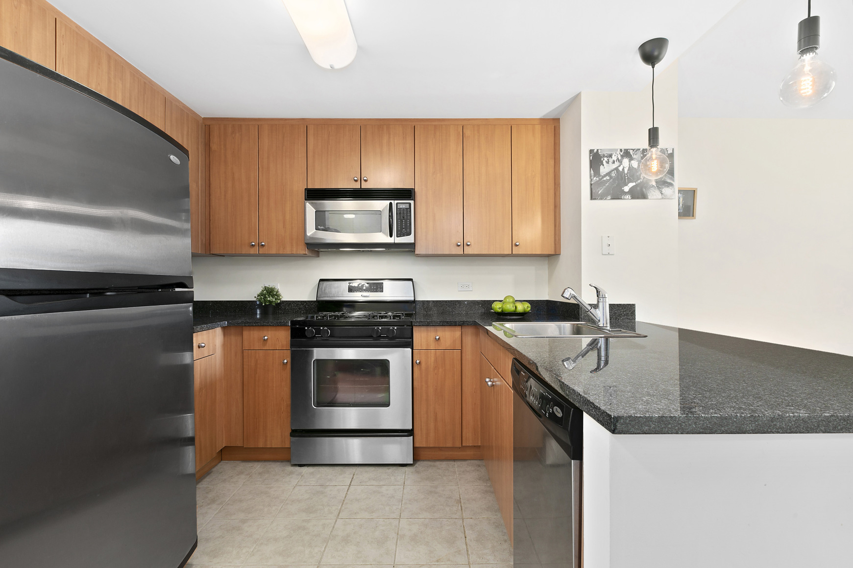 Apartment for sale at 455 Main Street, Apt 3-H