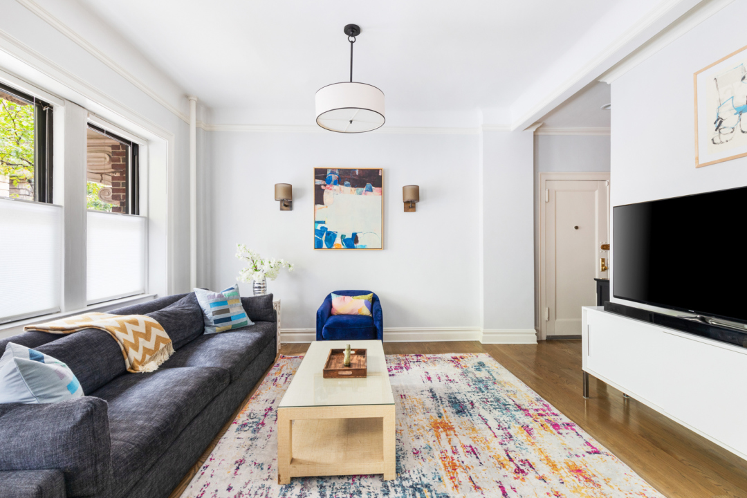 Apartment for sale at 611 West 111th Street, Apt 5