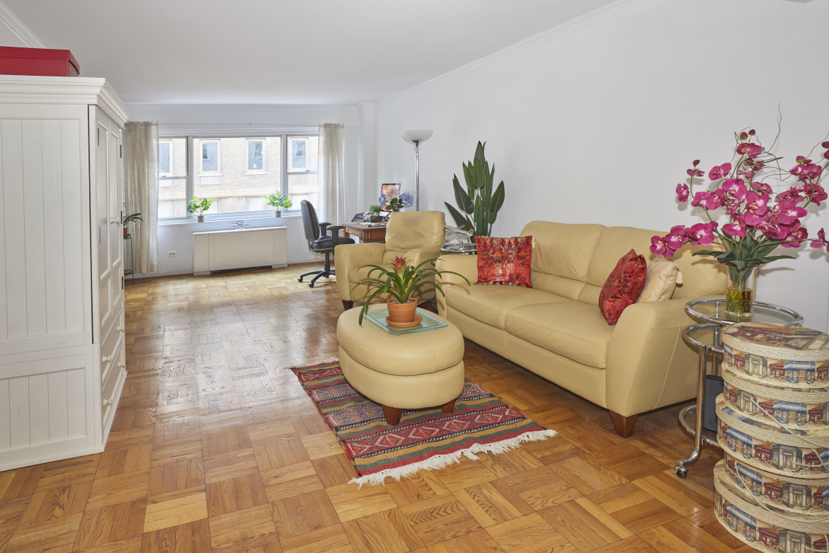 Apartment for sale at 100 West 57th Street, Apt 12-K