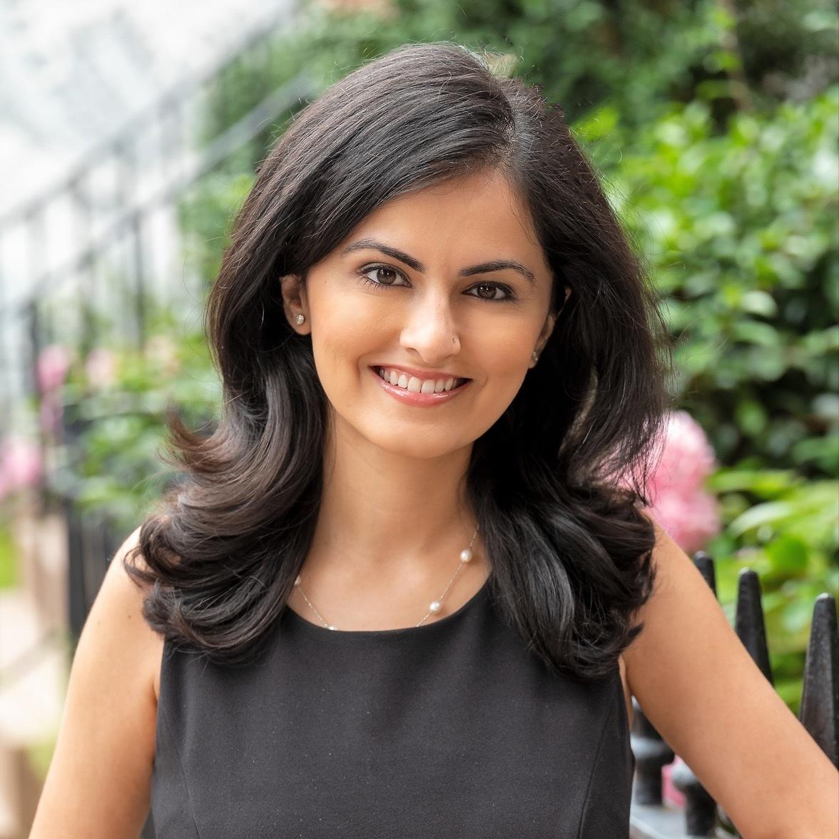 Lavina Ramchandani
