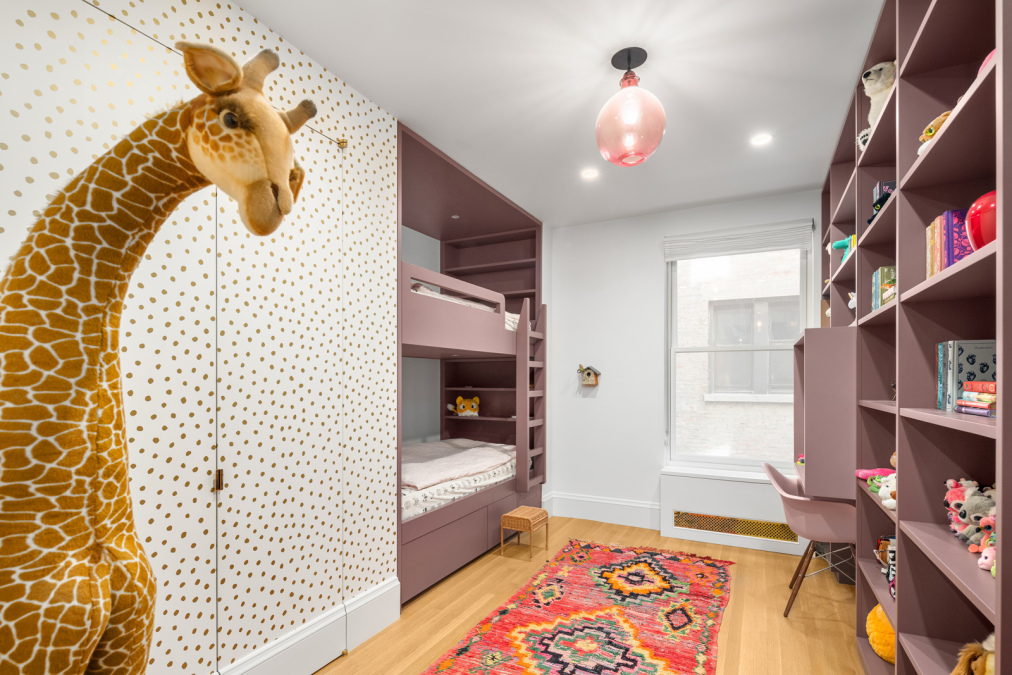 Apartment for sale at 16 East 96th Street, Apt 4-B