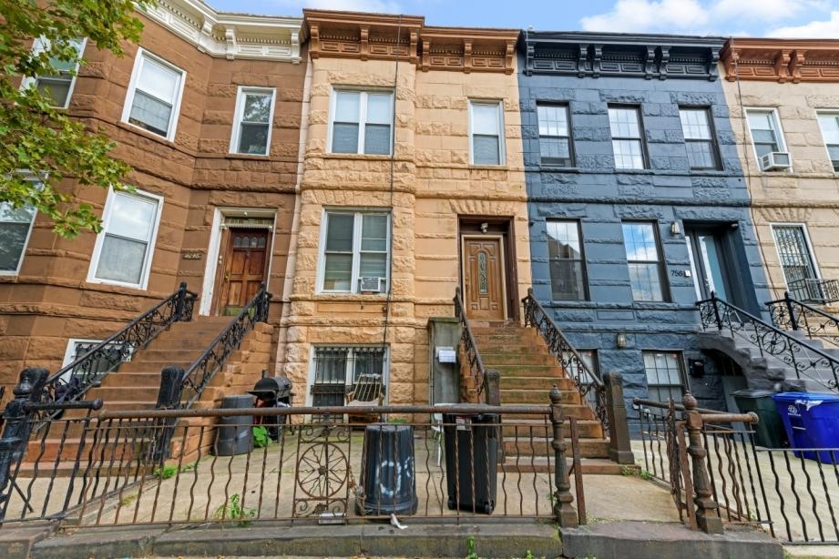 760 Decatur Street Ocean Hill Brooklyn NY 11233