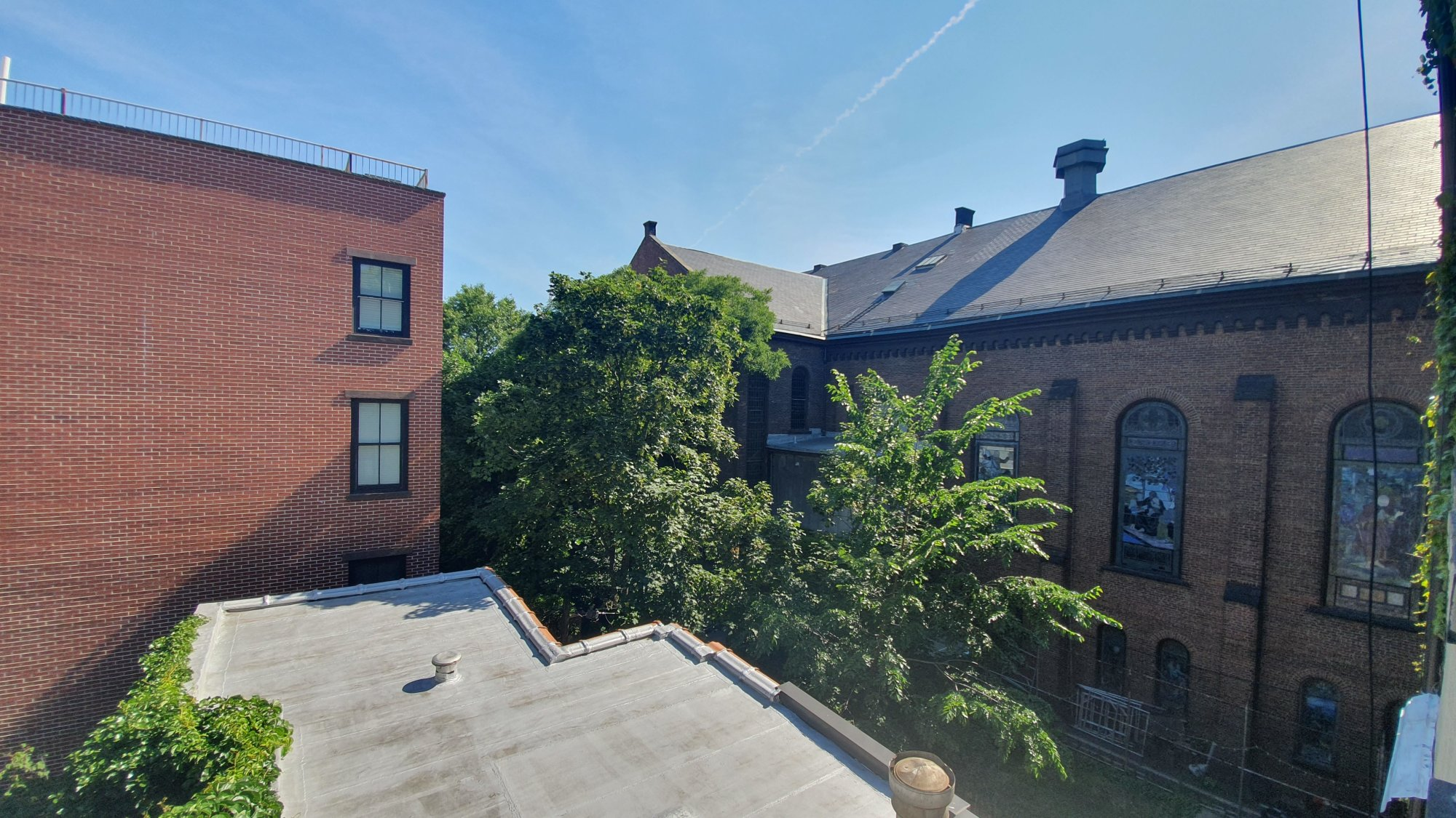 114 Lafayette Avenue Fort Greene Brooklyn NY 11217