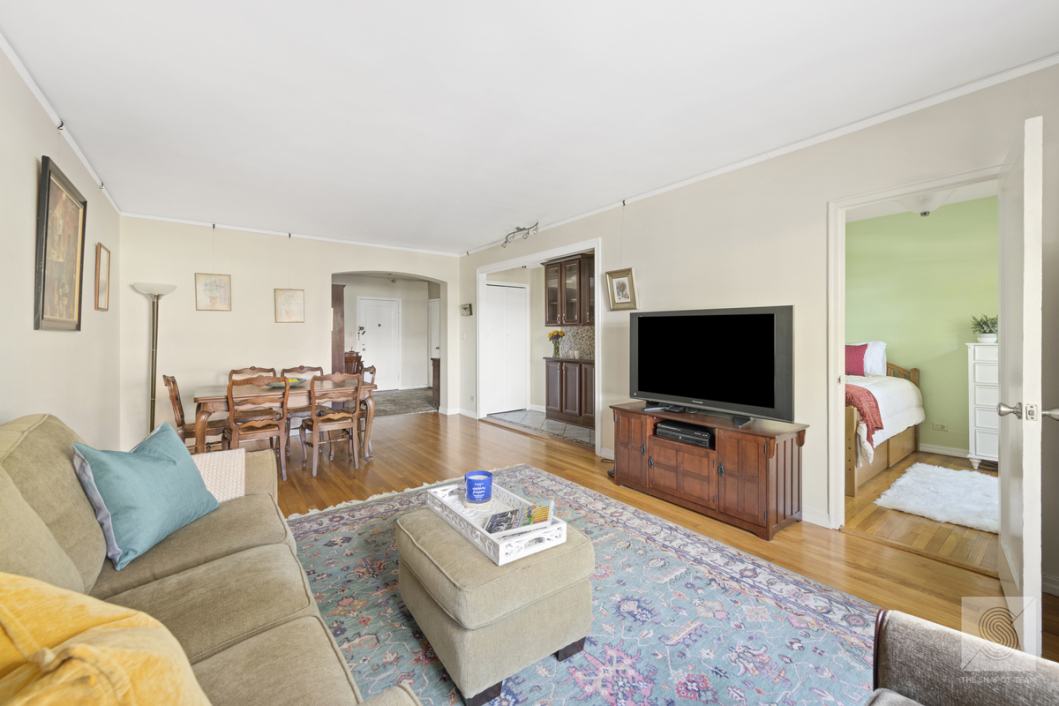 Apartment for sale at 520 East 90th Street, Apt 1-D
