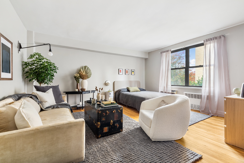 Apartment for sale at 100 West 12th Street, Apt 5-B