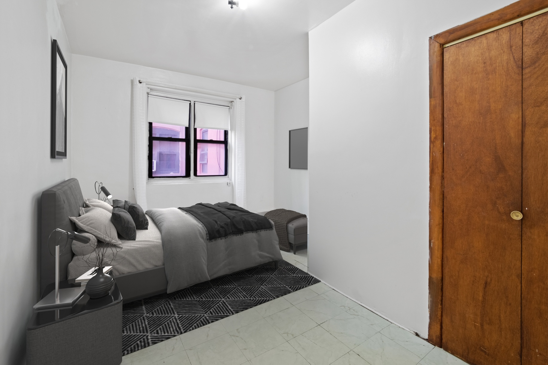 Apartment for sale at 470 West 146th Street, Apt 33