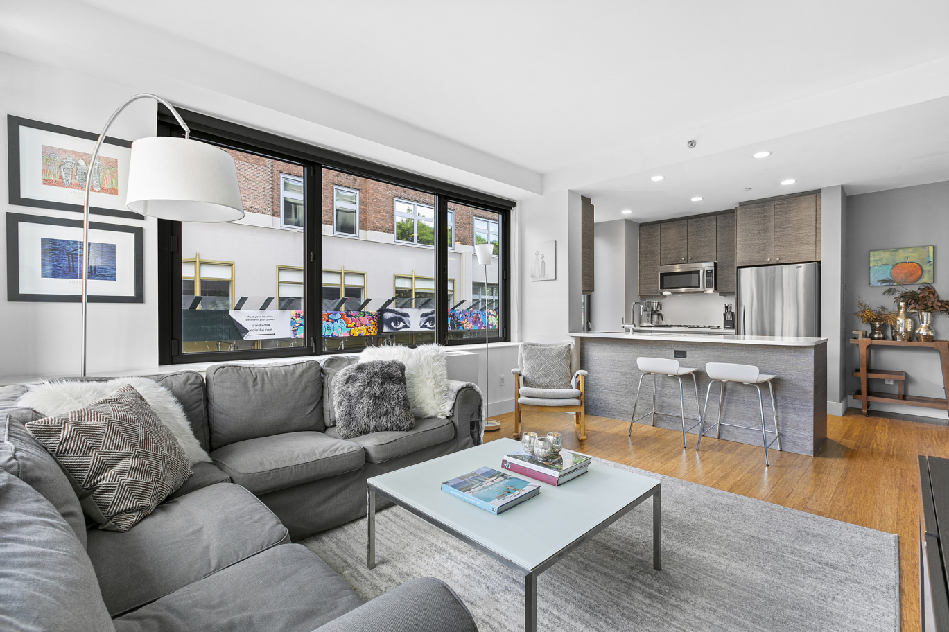 Apartment for sale at 305 West 16th Street, Apt 2-H