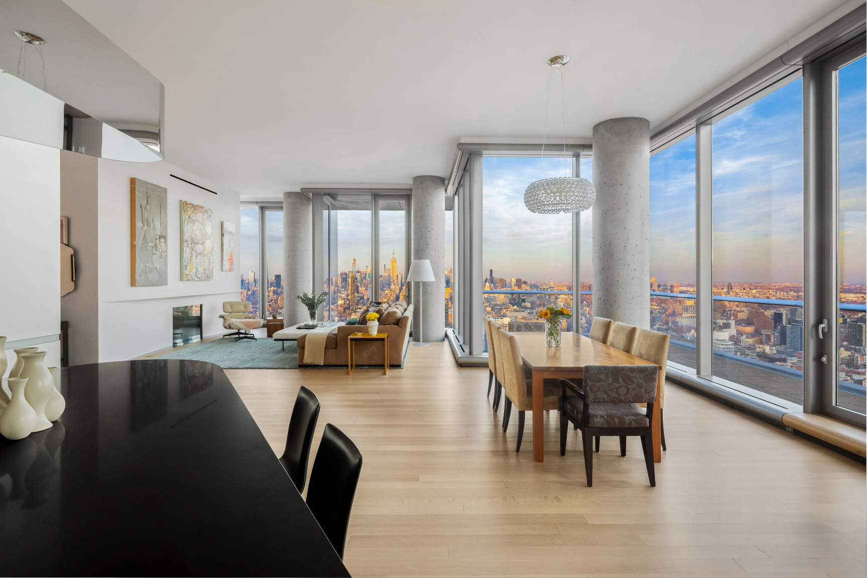56 Leonard Street, Apt 46-EAST, Manhattan, New York 10013