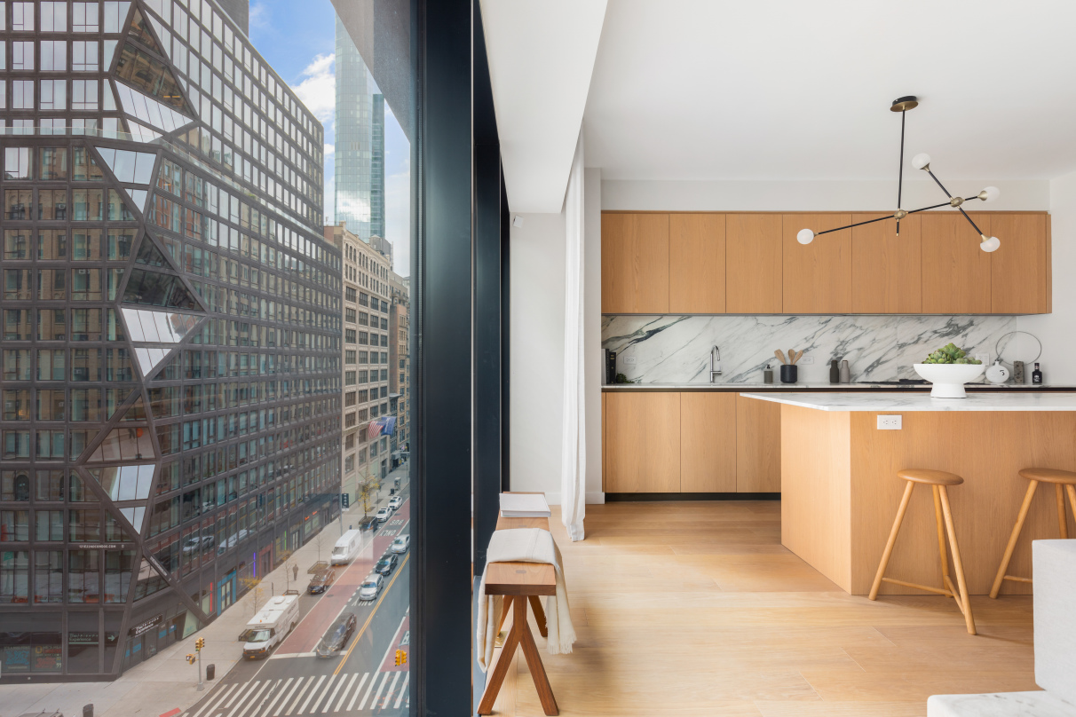 Apartment for sale at 139 East 23rd Street, Apt 7