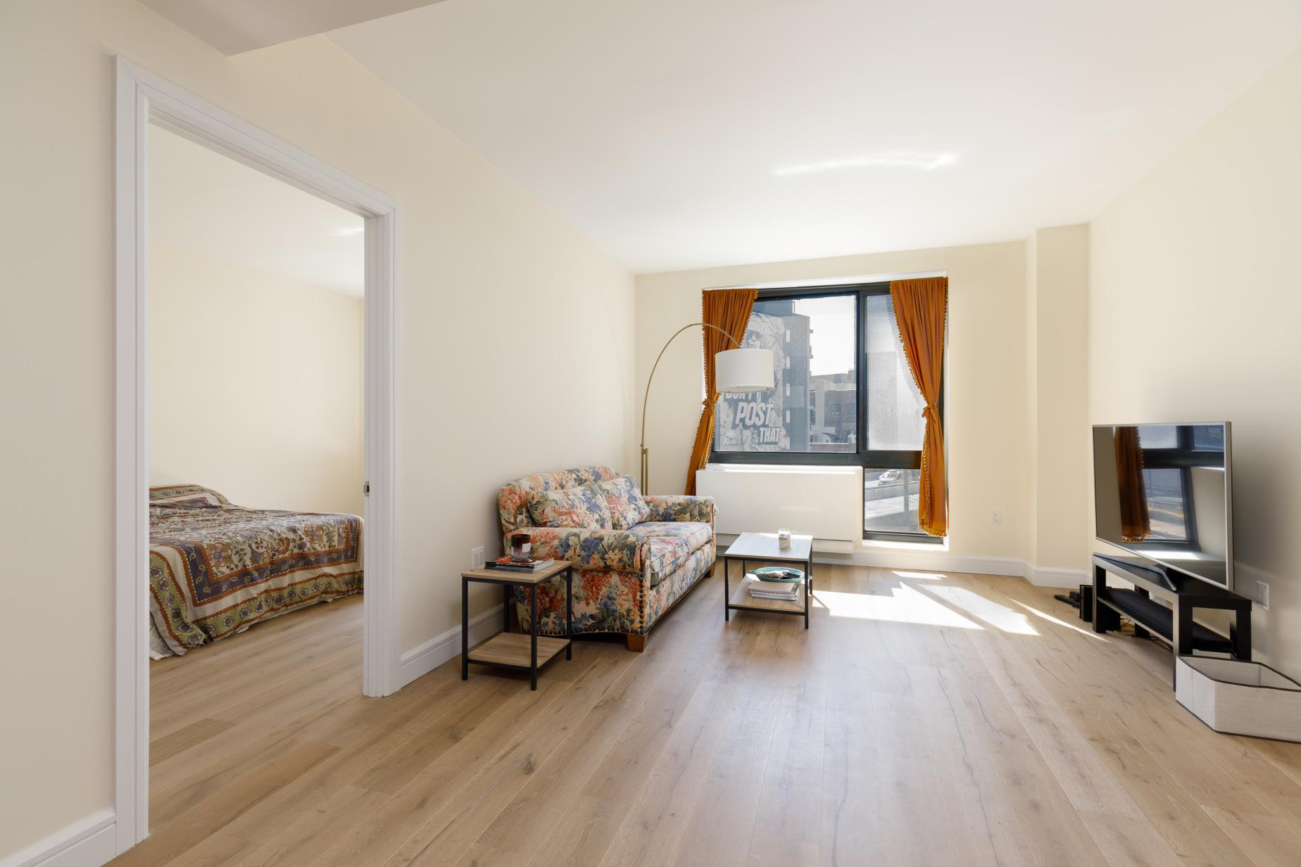 25-21 43rd Avenue, Apt 410, Queens, New York 11101