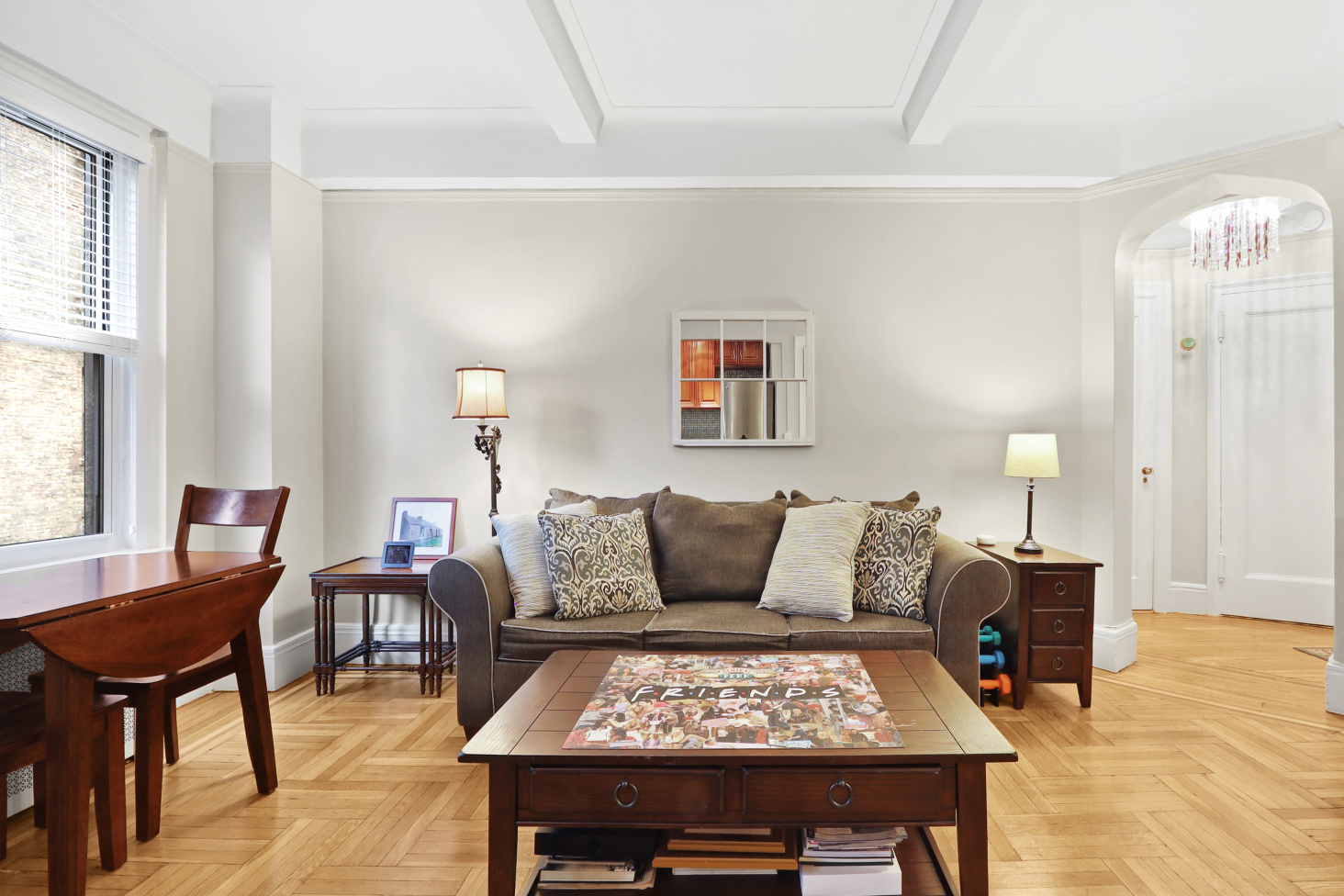 Apartment for sale at 315 West 86th Street, Apt 5-E