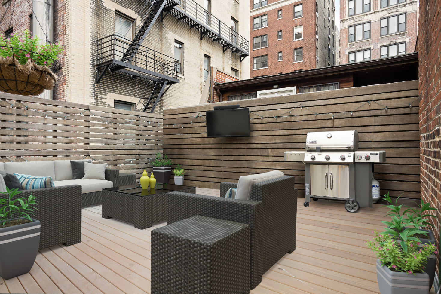 307 West 82nd Street 4-B Upper West Side New York NY 10024