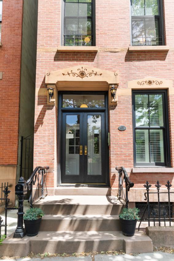 157 Kane Street Cobble Hill Brooklyn NY 11231