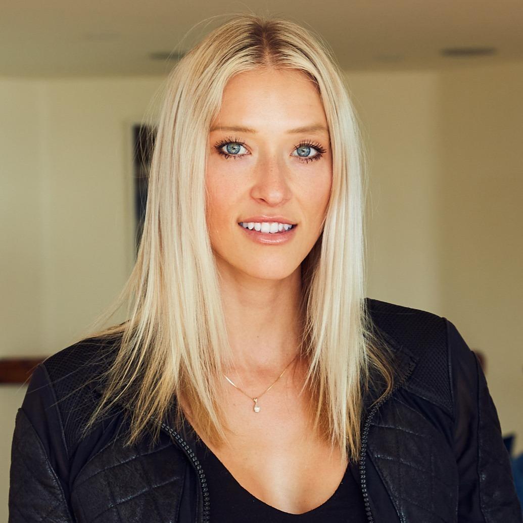 Caroline Hoffman