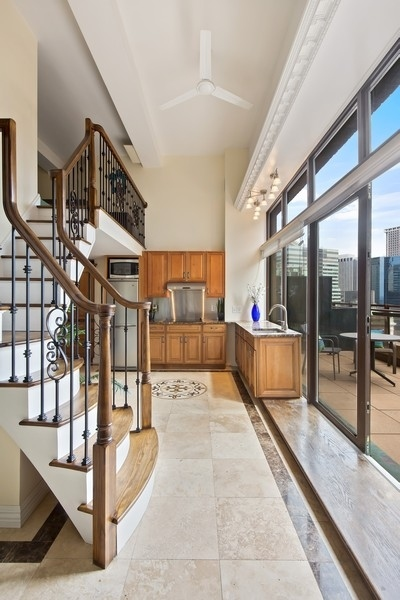 Apartment for sale at 20 West Street, Apt 26-D