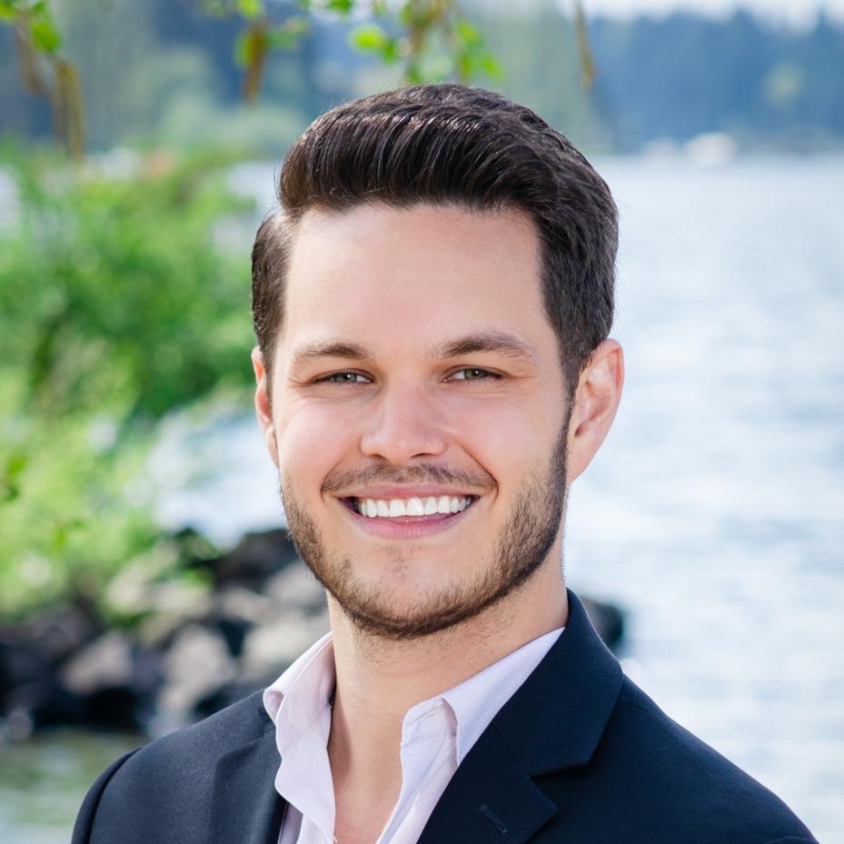 Blake Ruud-Johnson