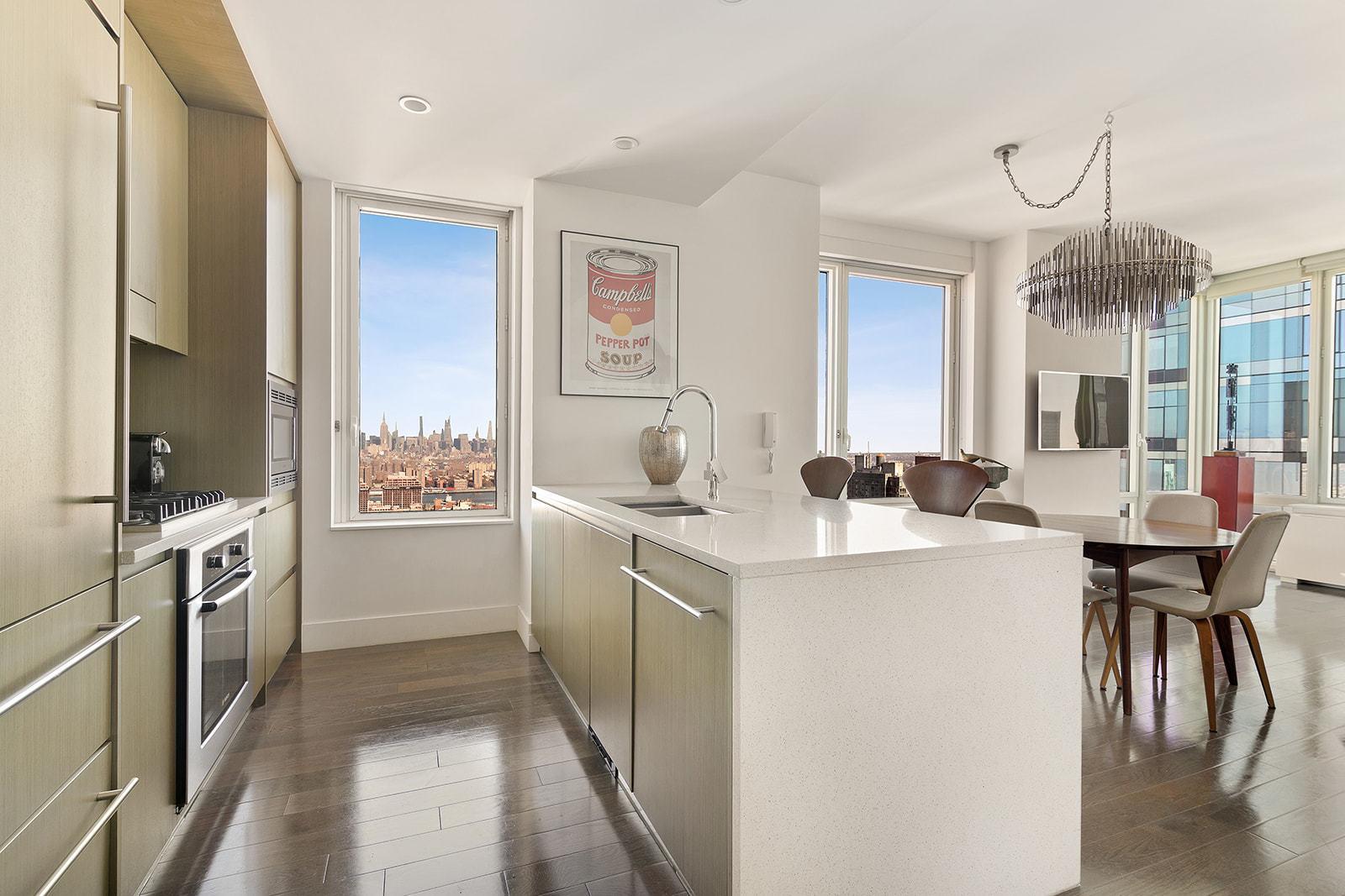 Apartment for sale at 388 Bridge Street, Apt 43-G