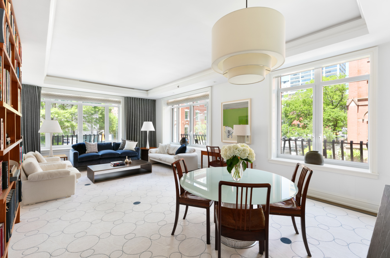 Apartment for sale at 132 East 65th Street, Apt 2-A