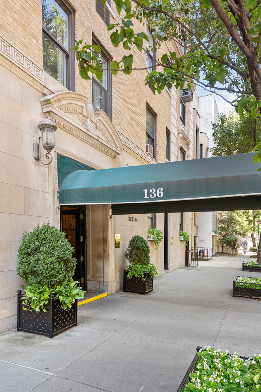Apartment for sale at 136 East 64th Street, Apt 5-F