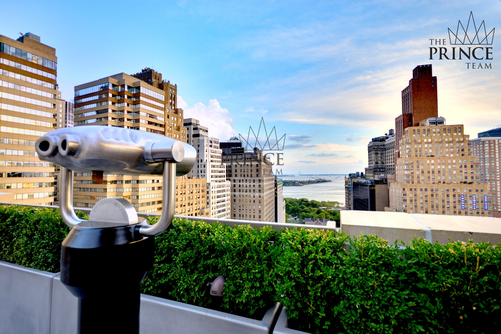 Apartment for sale at 88 Greenwich Street, Apt 1407