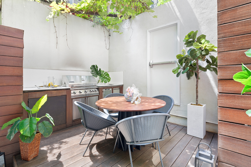 Apartment for sale at 214 West 16th Street, Apt 1/2S