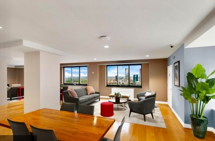 Apartment for sale at 200 Rector Place, Apt 44-D