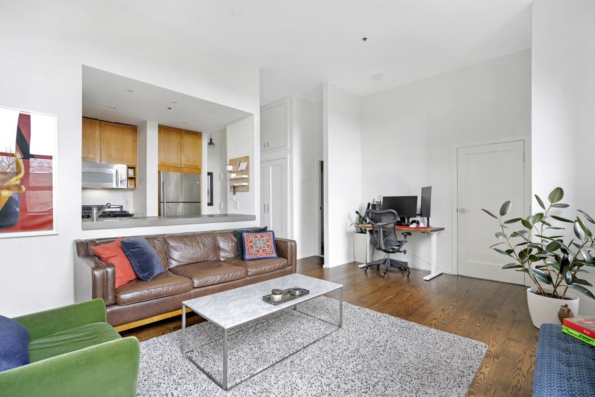 Apartment for sale at 372 De Kalb Avenue, Apt 6-D