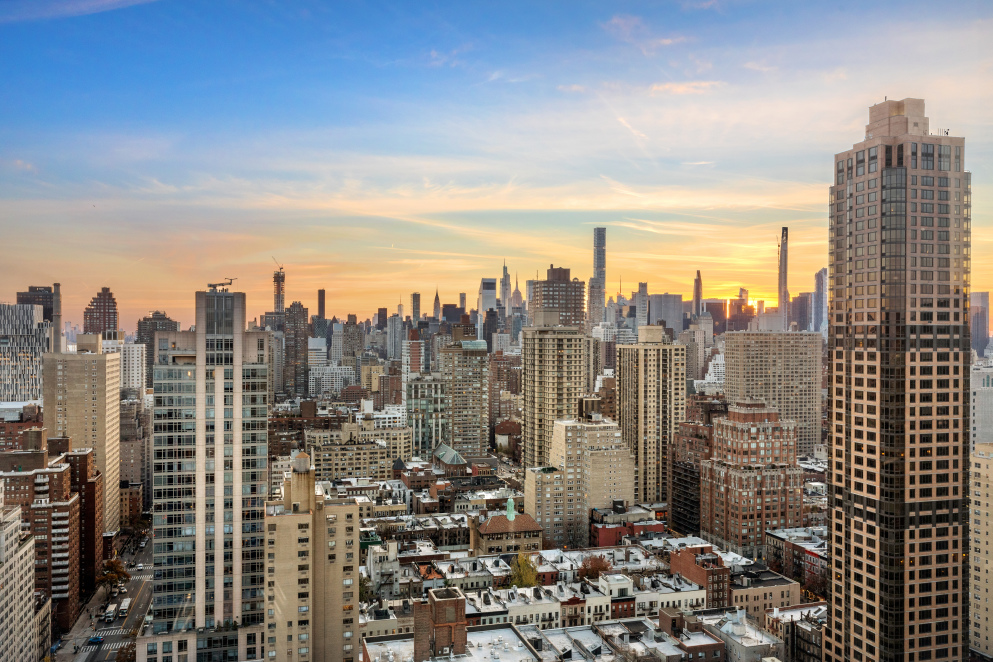 Apartment for sale at 444 East 86th Street, Apt PH-G