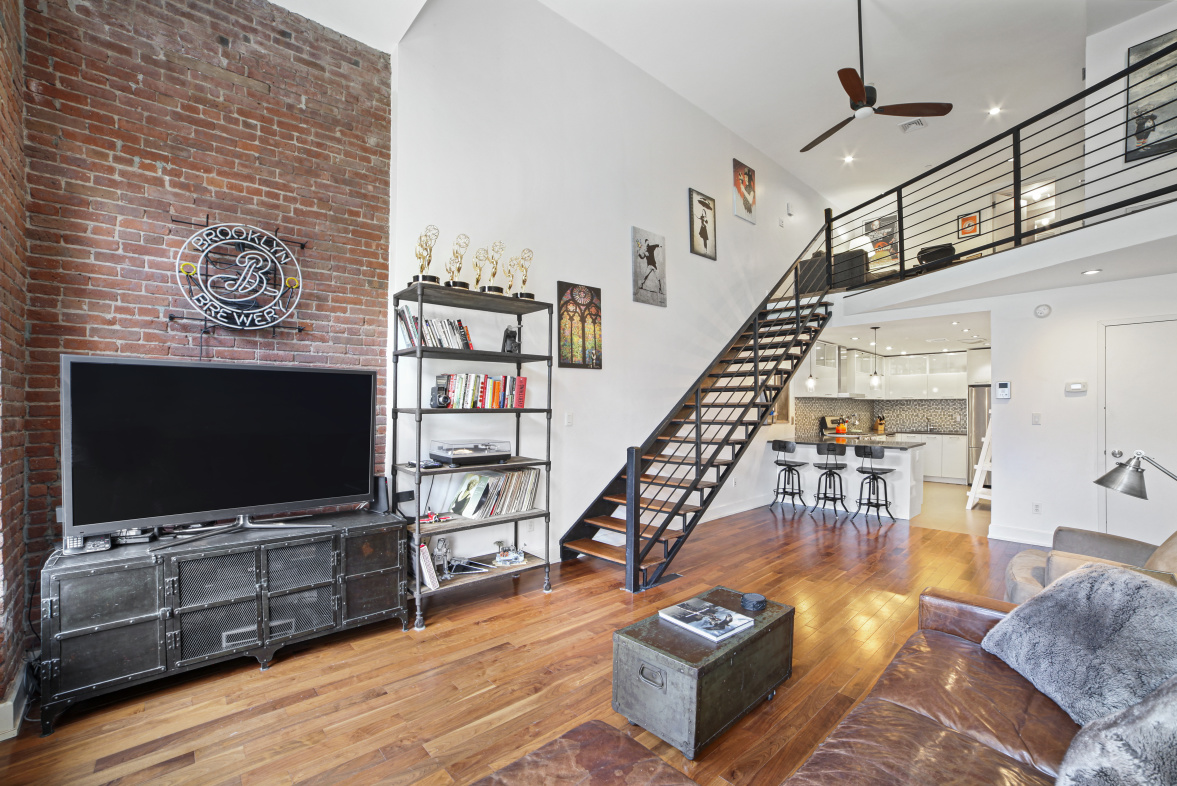 Apartment for sale at 66 North 1st Street, Apt 3-B
