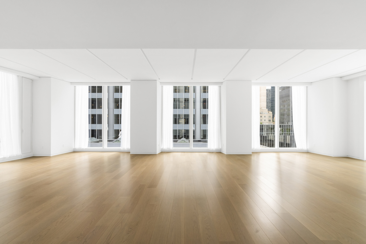 100 East 53rd Street Interior Photo