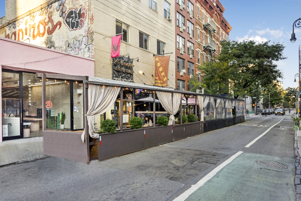 Apartment for sale at 115 Norfolk Street, Apt 203