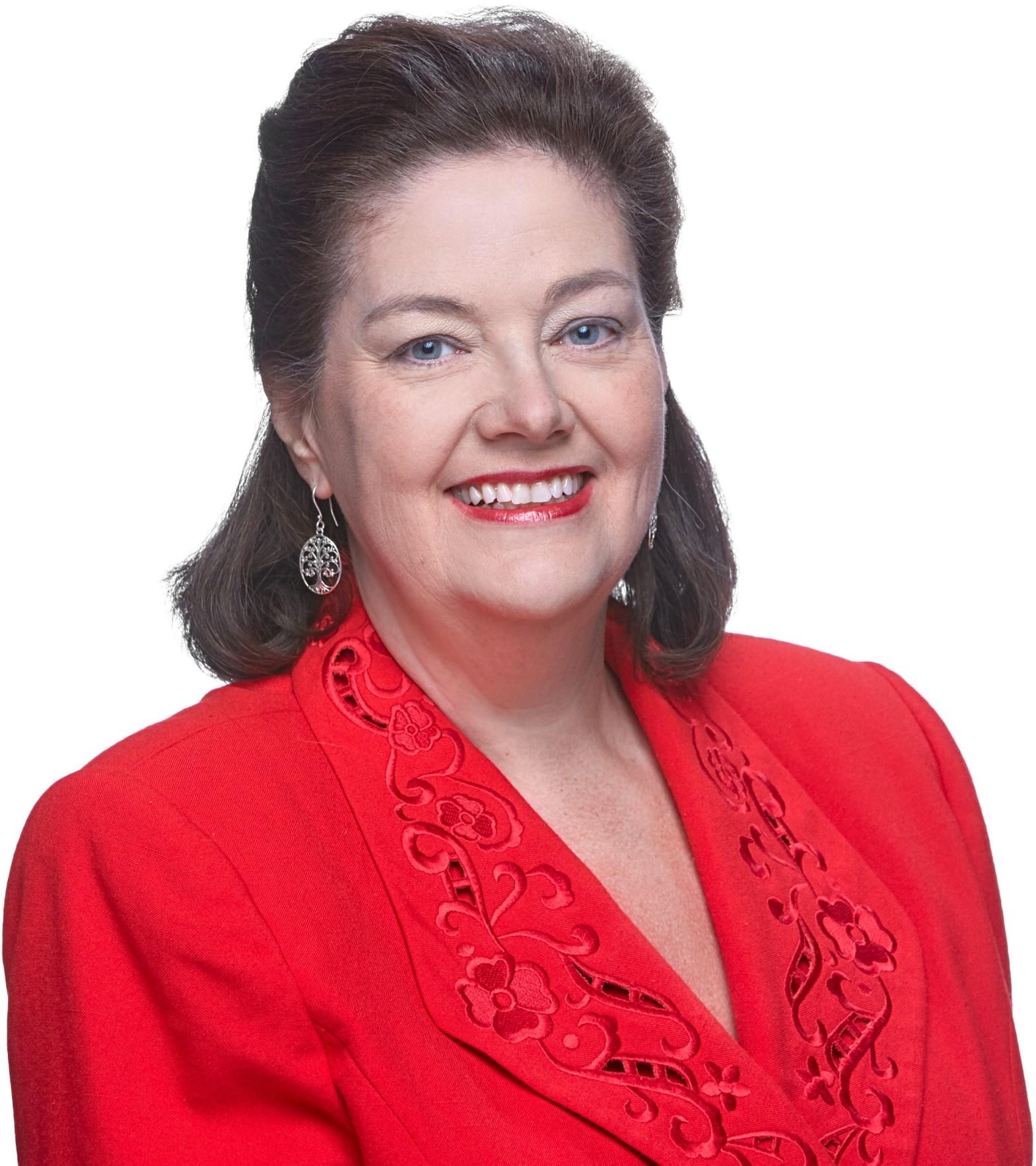 Karen Barlow, Agent in  - Compass