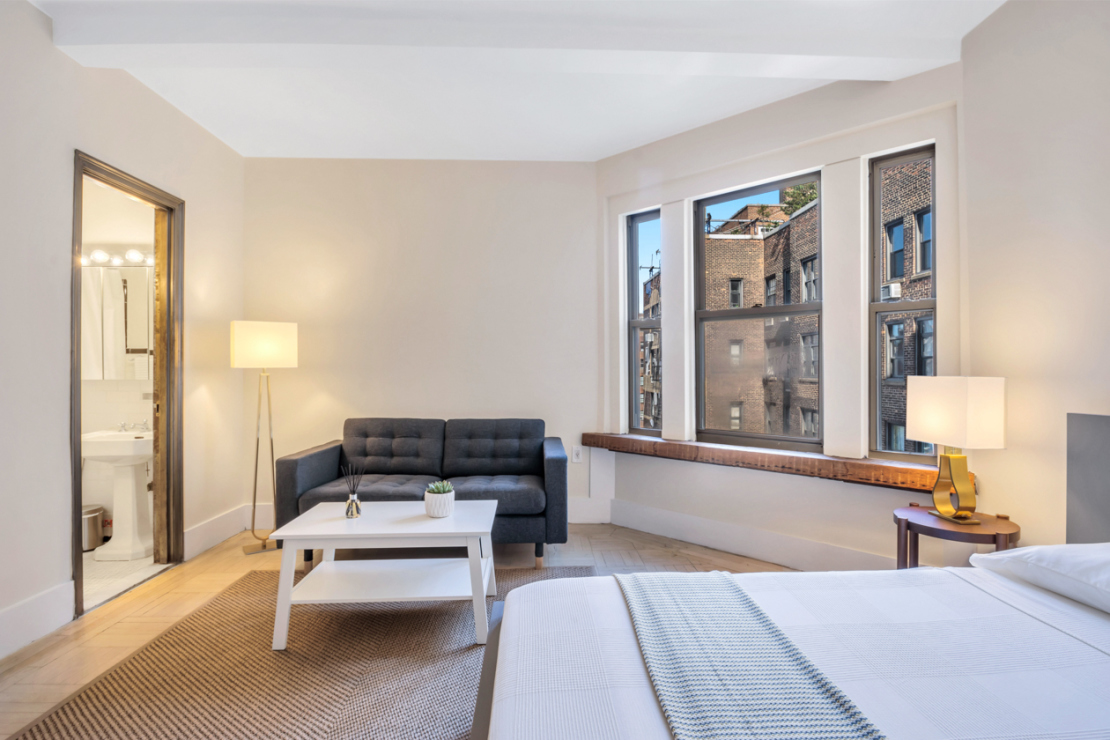 24 Fifth Avenue Greenwich Village New York NY 10011