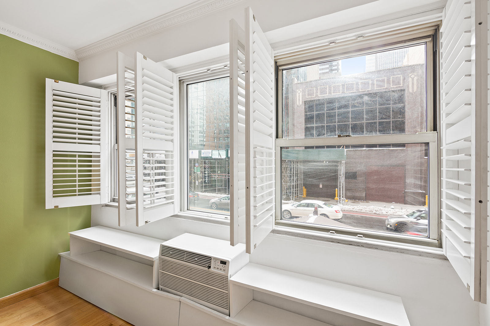 Apartment for sale at 153 East 57th Street, Apt 2-F