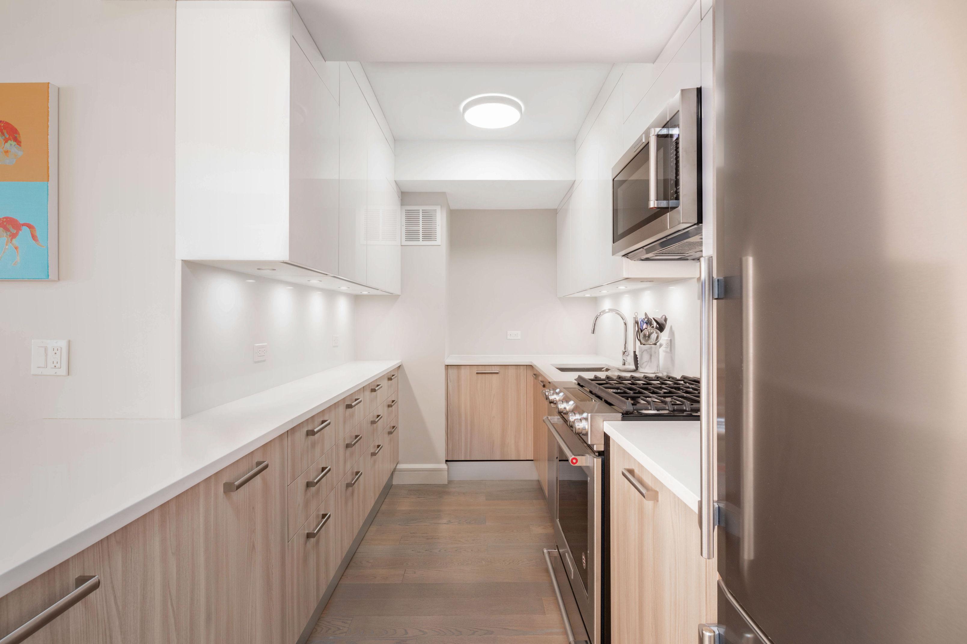 Apartment for sale at 107-40 Queens Boulevard, Apt 6-C