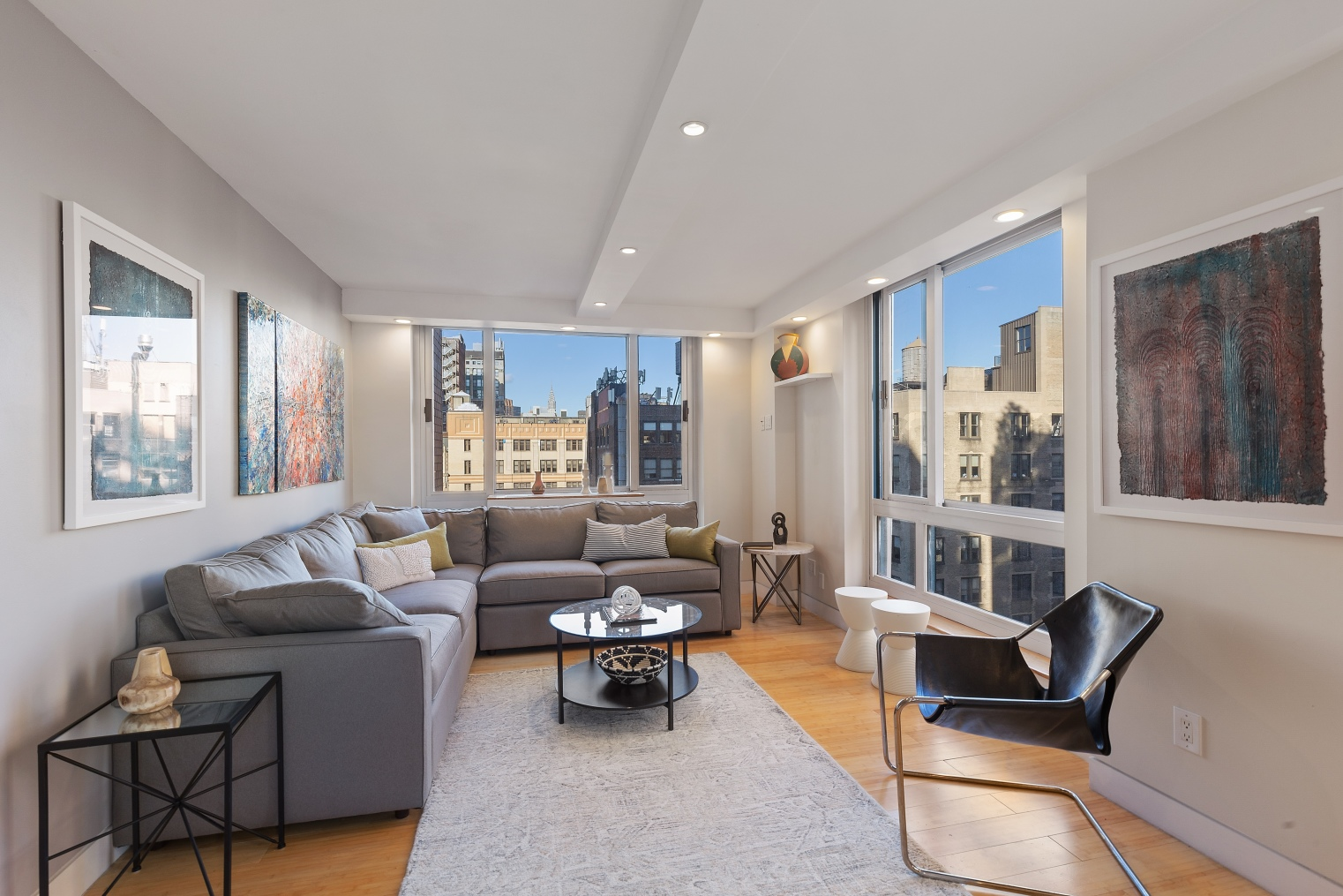 Apartment for sale at 1 Irving Place, Apt P-14FG