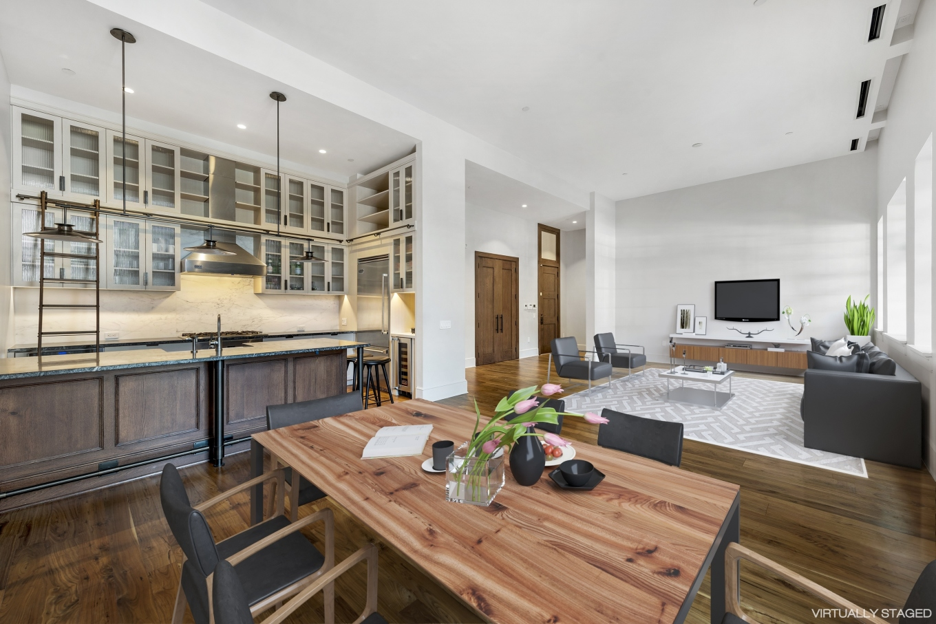 Apartment for sale at 520 West 45th Street, Apt 1-B
