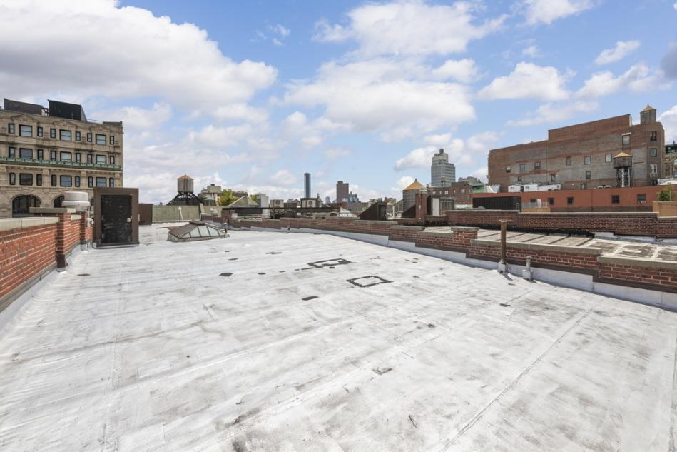 519 Broadway PH Soho New York NY 10012
